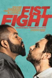Fist Fight 2016
