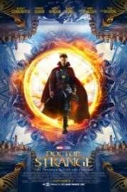 Doctor Strange 2017