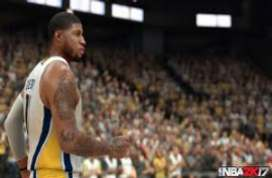 NBA 2K17 Legend