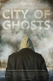 City of Ghosts 2017